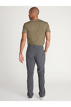 Men's Nomad Pants, Dark Steel, medium