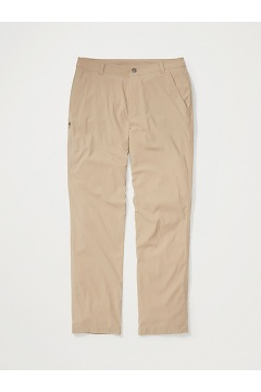 Men's Nomad Pants - Long, Tawny, medium