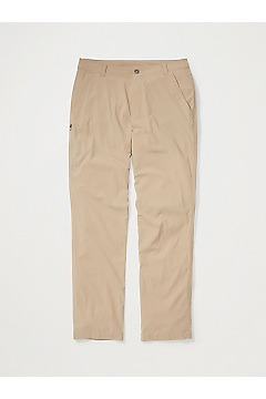 Men's Nomad Pants - Short, Tawny, medium