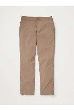 Men's Nomad Pants - Short, Walnut Brown, medium