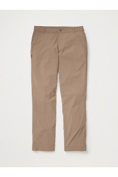 Men's Nomad Pants - Short, Walnut Brown, medium