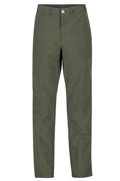 Men's Sol Cool Nomad Pants - Short, Nori, medium
