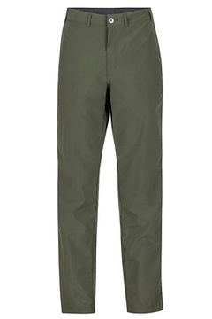 Men's Sol Cool Nomad Pants - Short, Nori, medium