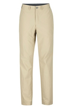 Men's Sol Cool Nomad Pants - Short, Lt Khaki, medium