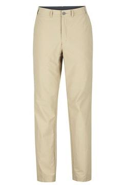 Men's Sol Cool Nomad Pants - Short, Lt Khaki, medium