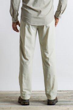 Sol Cool Nomad Pant - Short, Lt Stone, medium