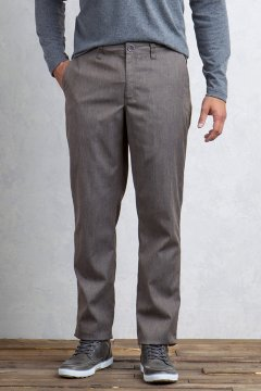 Balfour Pant-Short, Cigar Heather, medium