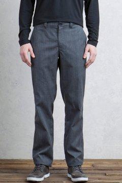 Balfour Pant-Short, Black Heather, medium