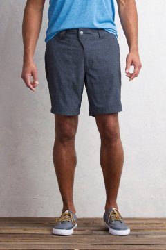 Ventana 8.5'' Short, Black, medium