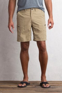 Sol Cool Camino Short 8.5'', Walnut, medium