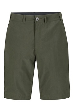 Men's Sol Cool Nomad 10'' Shorts, Nori, medium