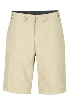 Men's Sol Cool Nomad 10'' Shorts, Lt Khaki, medium
