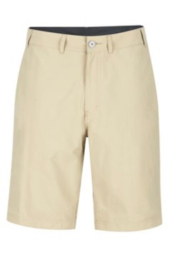 Sol Cool Nomad 10-Inch Shorts, Lt Khaki, medium