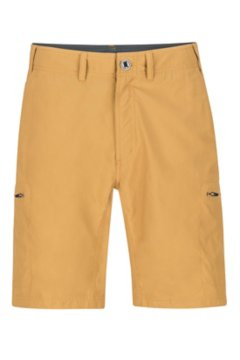 Sol Cool 8.5'' Camino Shorts, Scotch, medium
