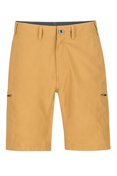 Men's Sol Cool 8.5'' Camino Shorts, Scotch, medium