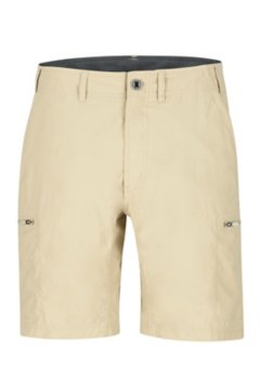 Sol Cool 8.5'' Camino Shorts, Lt Khaki, medium