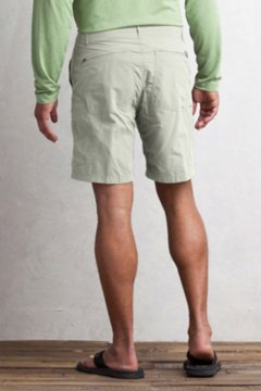 Sol Cool Camino Short 8.5'', Lt Stone, medium