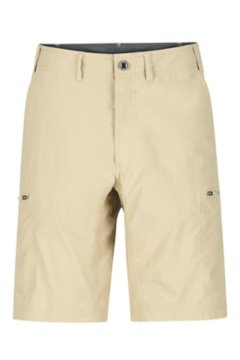 Sol Cool Camino 10'' Shorts, Lt Khaki, medium