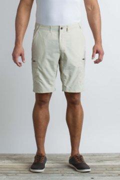 Sol Cool Camino Short 10'', Lt Stone, medium