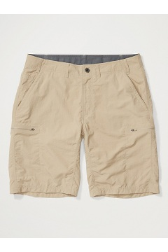 Men's Sol Cool 10'' Camino Shorts, Tawny, medium