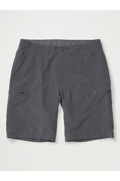 Men's Sol Cool 10'' Camino Shorts, Dark Steel, medium