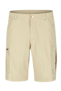 Amphi Shorts, Lt Khaki, medium