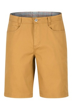Montaro Shorts, Scotch, medium