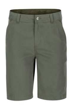 Bainbridge Shorts, Nori, medium