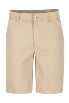 Bainbridge Shorts, Lt Khaki, medium