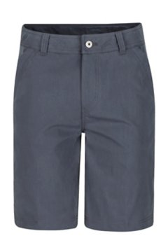 Bainbridge Shorts, Carbon, medium
