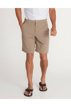 Men's Nomad Shorts, Walnut Brown, medium