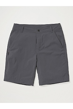 Men's Nomad Shorts, Dark Steel, medium