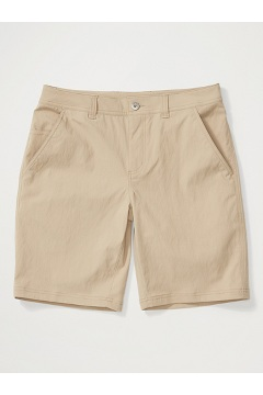 Men's Trinity 10'' Shorts, Tawny, medium