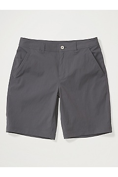 Men's Trinity 10'' Shorts, Dark Steel, medium