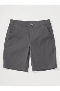 Men's Trinity 10'' Shorts, Dark Steel, medium