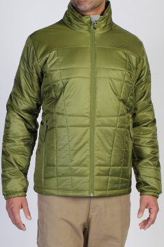 Storm Logic Jacket, Meadow, medium