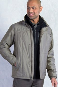 Cosimo Jacket, Cigar, medium