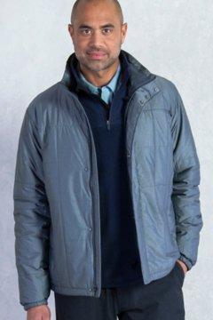 Cosimo Jacket, Carbon, medium