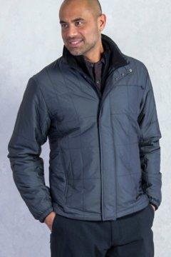 Cosimo Jacket, Black, medium