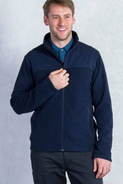 Vergio Full Zip, Navy, medium