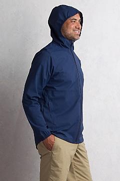 Caparra Jacket, Black, medium