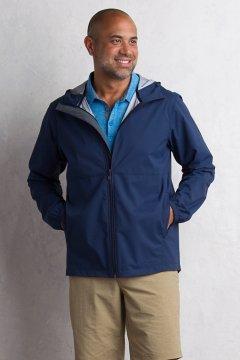 Caparra Jacket, Navy, medium