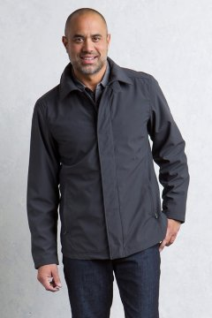 Sperling Topcoat L/S, Black, medium