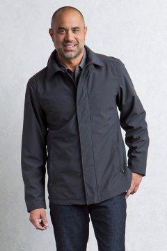 Sperling Topcoat L/S, Black, medium