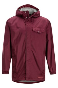 Lagoa Jacket, Port, medium