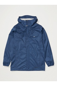 Men's Lagoa Jacket, Arctic Navy, medium