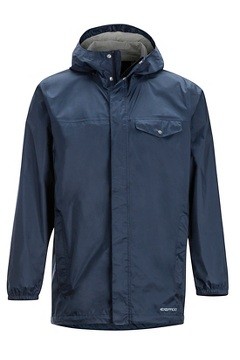 Men's Lagoa Jacket, Navy, medium