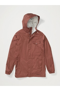 Men's Lagoa Jacket, Brown Stone, medium