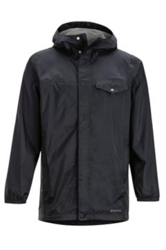 Lagoa Jacket, Black, medium