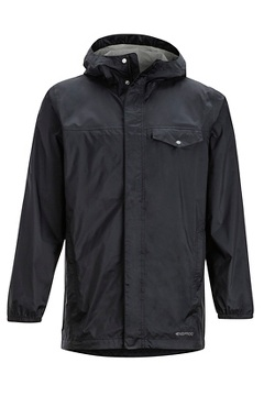 Men's Lagoa Jacket, Black, medium